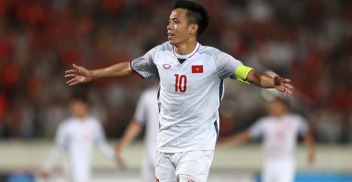 BLV Quang Tung said the detailed words of a Conclusion - Football