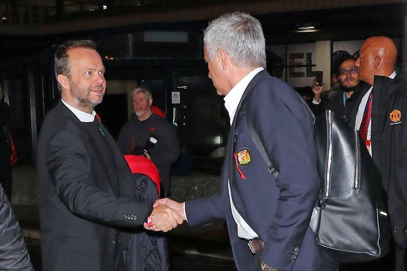 Man Utd cho phép Mourinho mua sắm, 3 mục tiêu được hé lộ - Bóng Đá