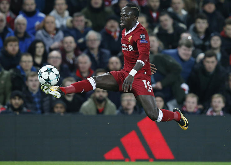 10 cầu thủ châu Phi xuất sắc nhất Ngoại hạng Anh: Ai sánh được Voi rừng? - Bóng Đá