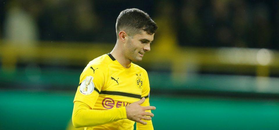 Hơn 90% fan Quỷ đỏ muốn Man Utd chiêu mộ sao Dortmund - Bóng Đá