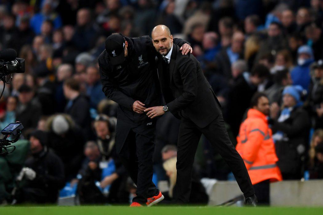 Klopp chọn Guardiola hay Mourinho - Bóng Đá
