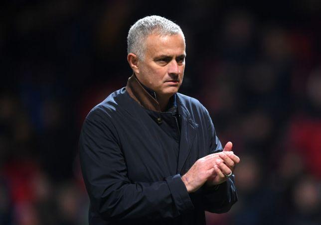 Mourinho khen 1 cái tên - De Gea - Bóng Đá