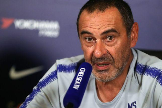 Bất ngờ với 2 cầu thủ HLV Sarri muốn Chelsea giữ lại - Bóng Đá