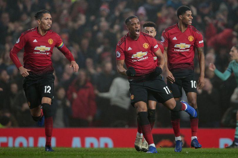 Mourinho khen ngợi 4 cái tên sau trận hòa Arsenal - Bóng Đá