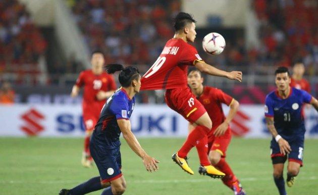 Việt Nam có 2 cầu thủ quái đậm chất Italia - Bóng Đá