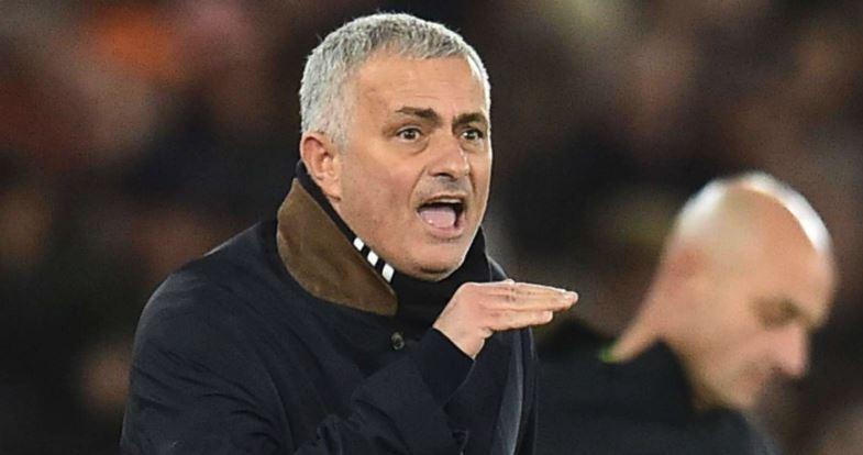 Mourinho: Man Utd ghi 4 bàn, nhưng lại để hòa 2-2 - Bóng Đá
