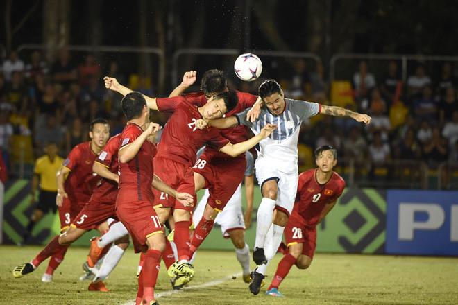 De Murga: Phililippines sẽ lần 2 đánh bại Việt Nam ở Mỹ Đình