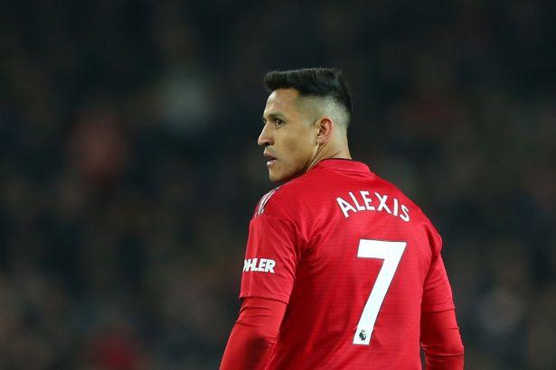 Quyết 'hồi sinh' Sanchez, Mourinho làm điều xưa nay hiếm - Bóng Đá