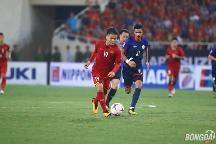 Truyền thông Malaysia chỉ ra cầu thủ đáng sợ nhất của đội tuyển Việt Nam - Bóng Đá