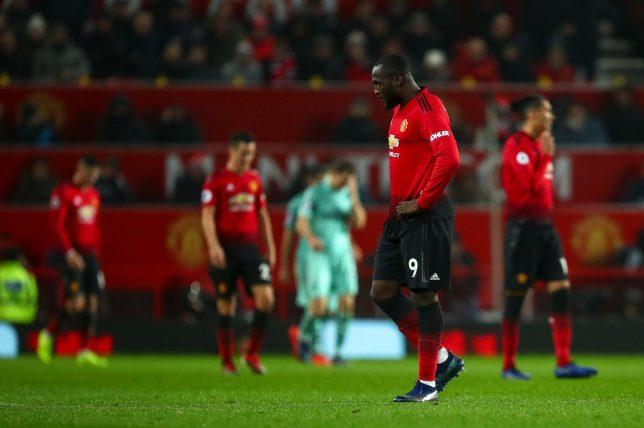 Lukaku sốc sau thông điệp của Mourinho - Bóng Đá