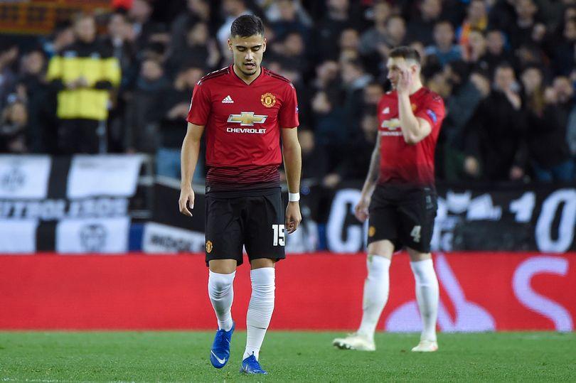 Mourinho: Man Utd khác xa những gì tôi nghĩ - Bóng Đá