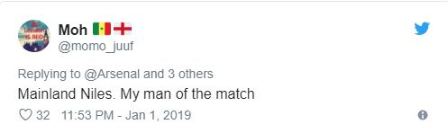 Fan Arsenal đồng lòng chọn sao trẻ xuất sắc nhất trận Fulham - Bóng Đá