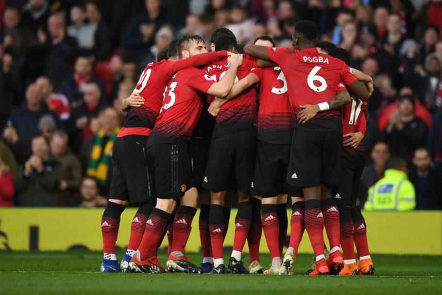 Đội hình ra sân của Man Utd đấu Tottenham sớm bị lộ - Bóng Đá
