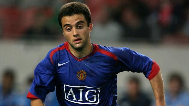 'Người cũ' chính thức trở lại Man Utd - Bóng Đá