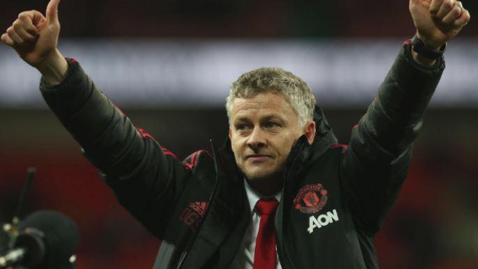 Solskjaer hé lộ hạt nhân làm nên chiến thắng của Man Utd - Bóng Đá