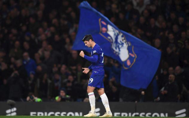 HLV Sarri hé lộ: Morata đòi rời Chelsea từ 1 tháng trước - Bóng Đá