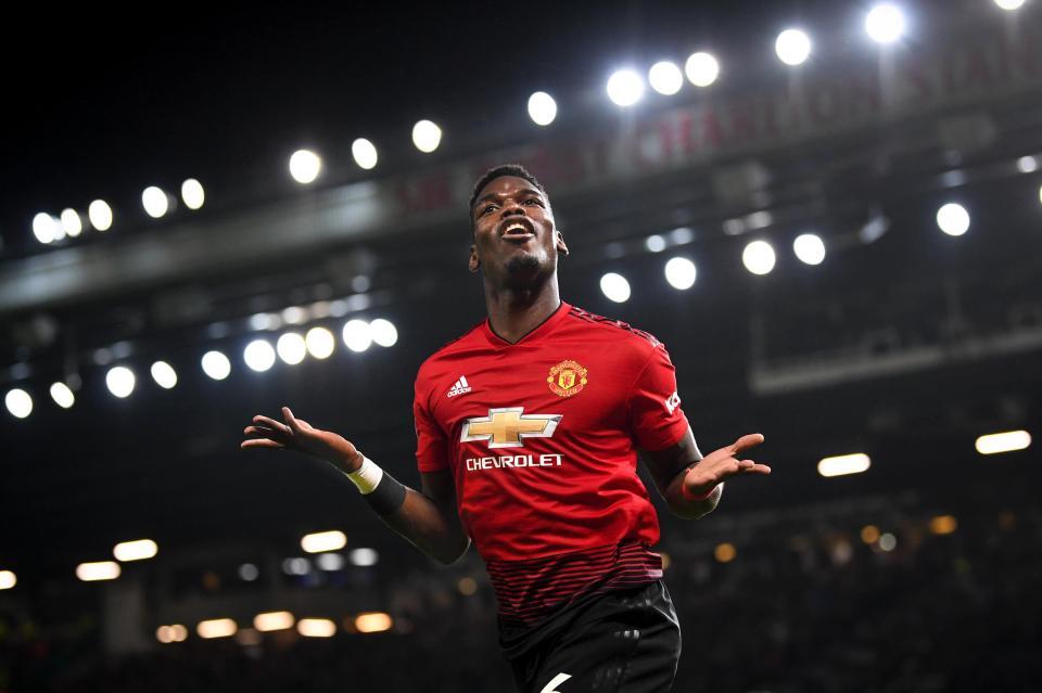 5 lí do để Man Utd tin tưởng Solskjaer: Bóng đá đẹp, Pogba và Sancho - Bóng Đá