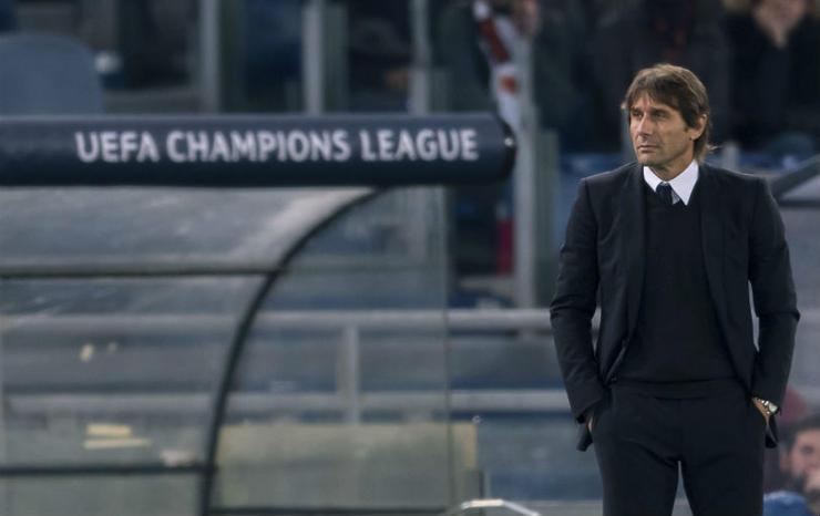12 HLV tài năng nhưng chưa từng vô địch Champions League - Bóng Đá