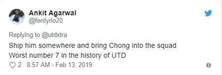 Fan Man Utd: Bán cậu ấy và mua ngay Sancho - Bóng Đá