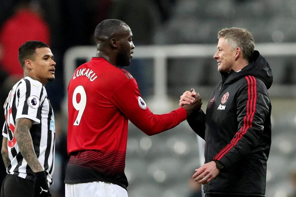 Ole Gunnar Solskjaer has found a new Manchester United leader - Bóng Đá