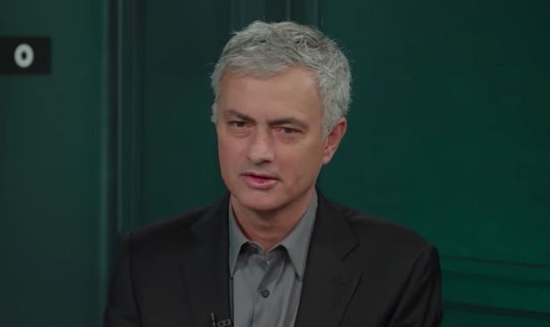Mourinho muốn MU gặp ai - Bóng Đá