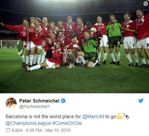Fan Man Utd ghen tỵ với lá thăm của Man City, Liverpool - Bóng Đá