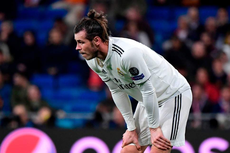 Solskjaer nói về Bale - Bóng Đá