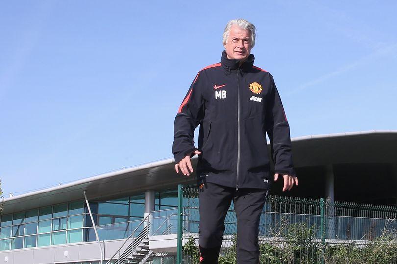 Lộ diện ứng cử viên số 1 cho chức Giám đốc bóng đá của Man Utd - Bóng Đá
