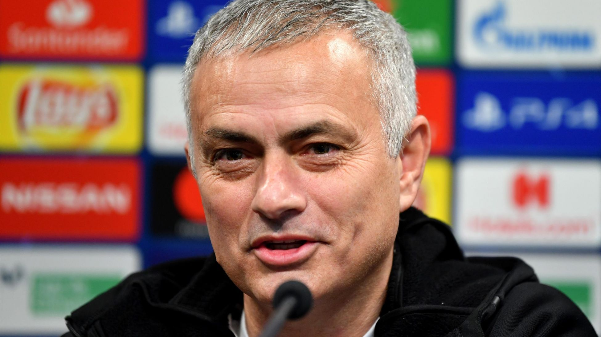 Mourinho khen nức nở 2 mục tiêu của Man Utd - Bóng Đá