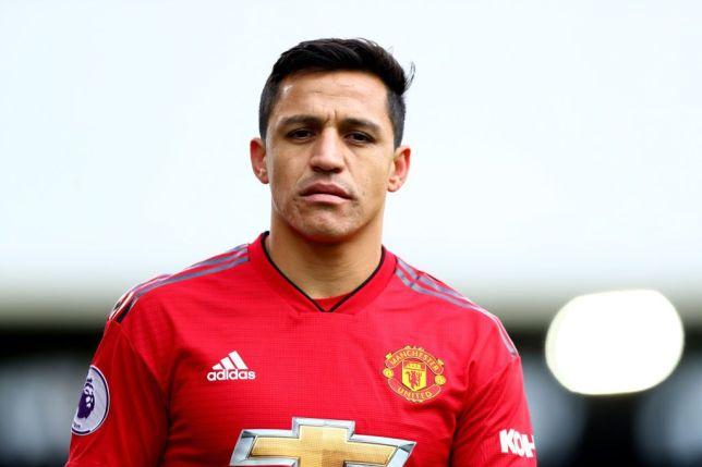 Man Utd ra giá không tưởng cho Sanchez - Bóng Đá