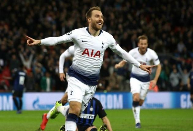 Tottenham thanh lý 12 cái tên - Bóng Đá