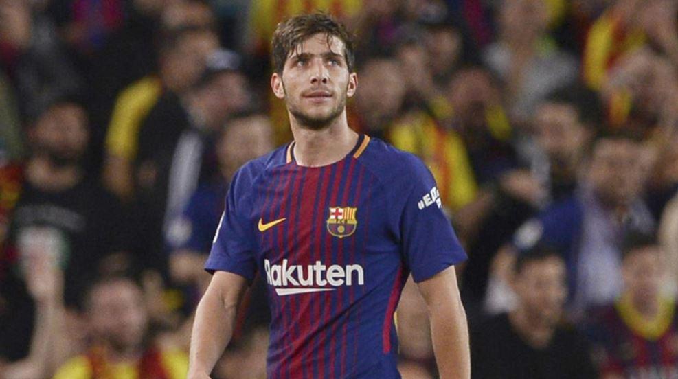 Đội hình kết hợp Barcelona - Man Utd: Chỉ 4 Quỷ đỏ góp mặt - Bóng Đá