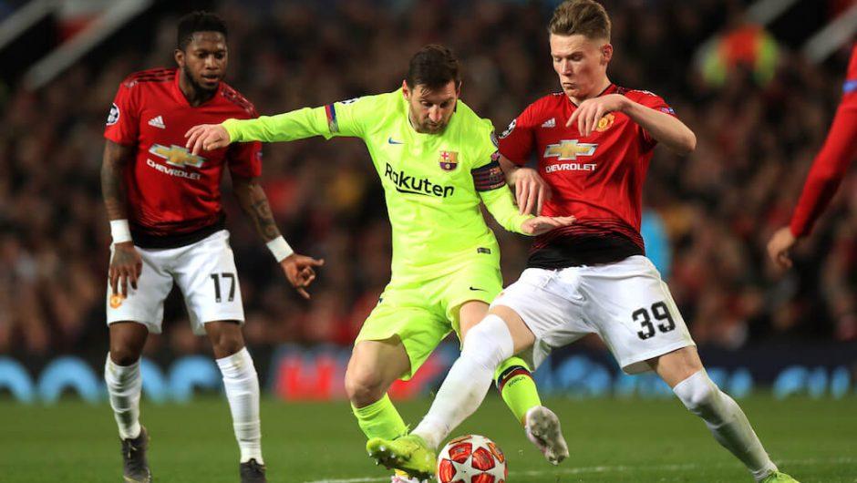 Man Utd thua Barca, Solskjaer vẫn khen ngợi 1 cái tên - Bóng Đá