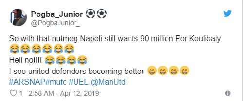 Fan Man Utd: