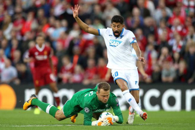 5 cầu thủ Bundesliga Liverpool có thể chiêu mộ - Bóng Đá