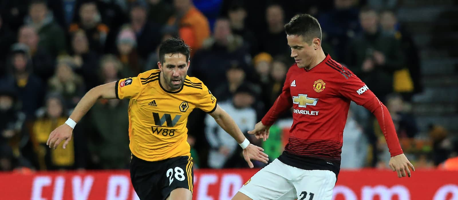Manchester United great Paul Scholes is right about Ander Herrera - Bóng Đá