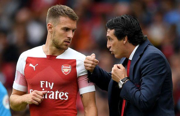 'Emery không thể không dùng cậu ấy' - Bóng Đá