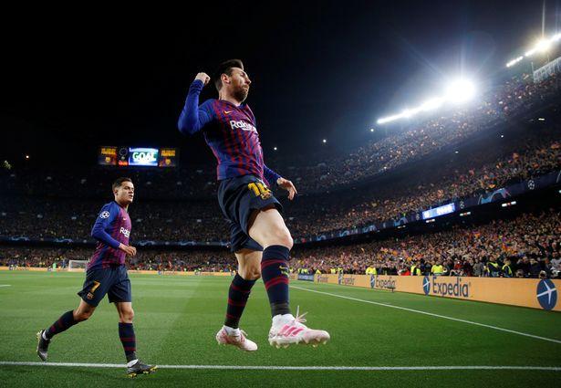 Lingard nói lời thật lòng về Messi sau trận thua tan nát - Bóng Đá