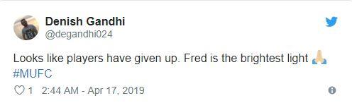 Fred được khen ngợi - Bóng Đá