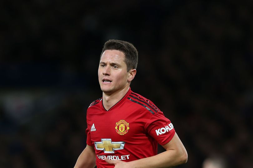 Three players Manchester United should consider to replace Ander Herrera - Bóng Đá