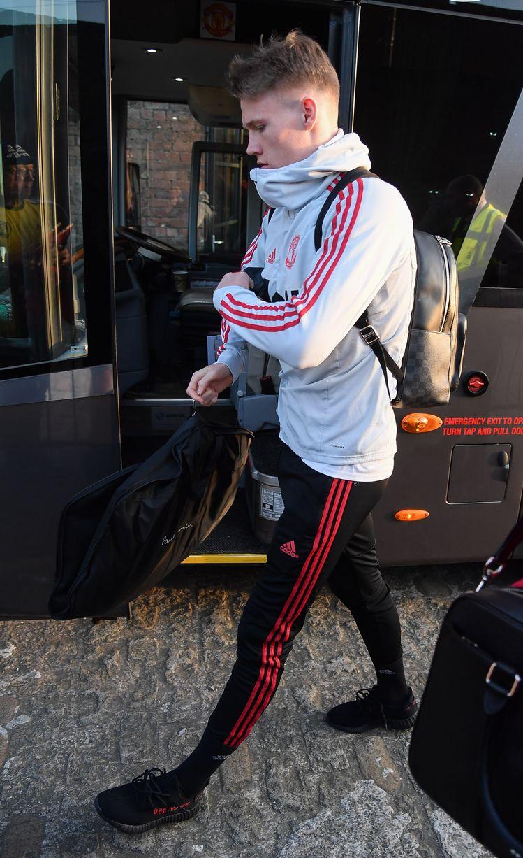 MU lên đường đến Everton, lộ đội hình - bài ảnh - Bóng Đá