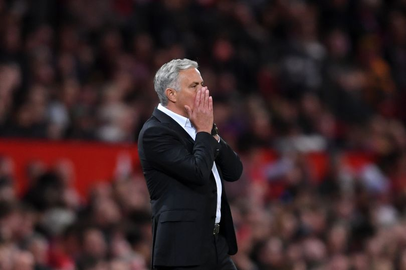Six times Jose Mourinho was proved right about Manchester United - Bóng Đá