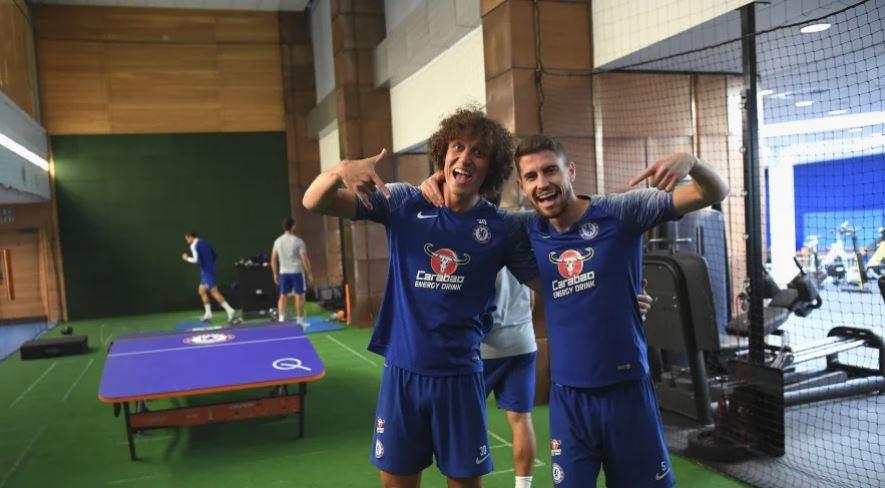 Hỏi đáp những cái nhất ở Chelsea cùng Jorginho - Bóng Đá