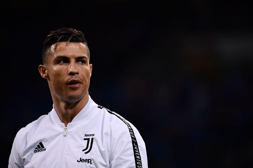 Lingard muốn MU chiêu mộ Ronaldo - Bóng Đá