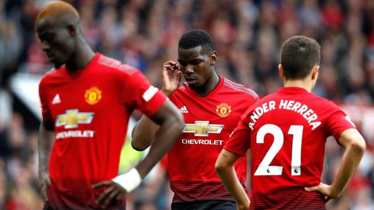 How can Paul Pogba flourish at Manchester United? - Bóng Đá
