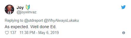 Fan Mu phát ngán với Ed Woodward - Bóng Đá