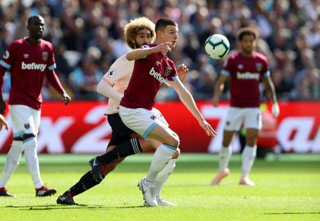 Pogba đi, đội hình Man Utd như thế nào với 4 tân binh - Bóng Đá