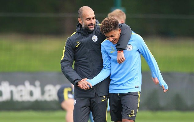 Manchester City's lost academy: Over £300MILLION worth of young talent - Bóng Đá