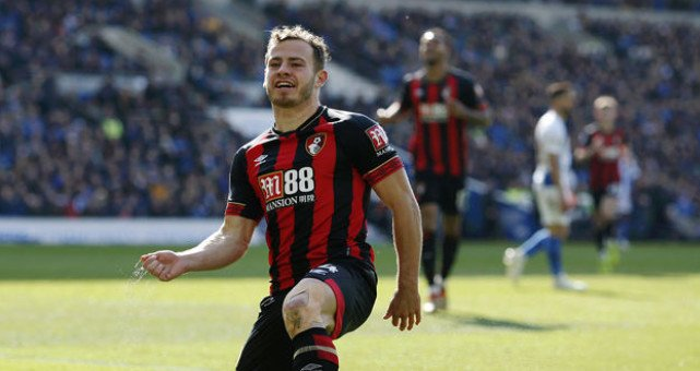 Arsenal: 3 reasons Ryan Fraser is better than Wilfried Zaha - Bóng Đá
