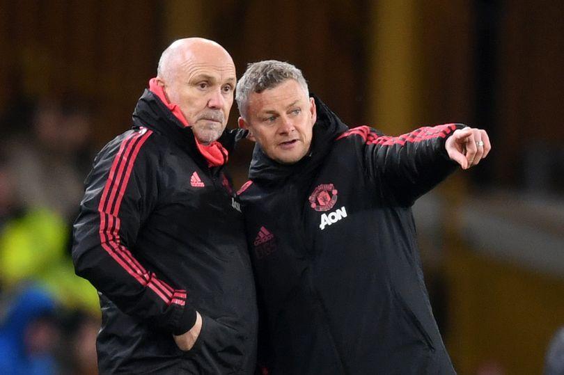 The transfer decision Ole Gunnar Solskjaer can make to transform Manchester United attack - Bóng Đá